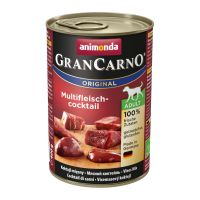 Animonda GranCarno Original Adult 6 x 400 g