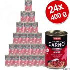 Animonda GranCarno Original Junior 24 x 400 g