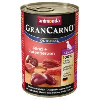 Animonda GranCarno Original 6 x 400 g