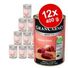 Animonda GranCarno Sensitive Saver Pack 12 x 400g