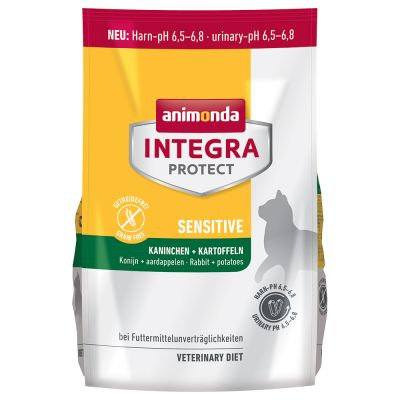 Animonda Integra Protect Adult Sensitive Kaninchen & Kartoffeln