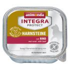 Animonda Integra Protect Adult Struvit, tacki, 6 x 100 g