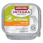 Animonda Integra Protect Intestinal Kalkon i portionsform