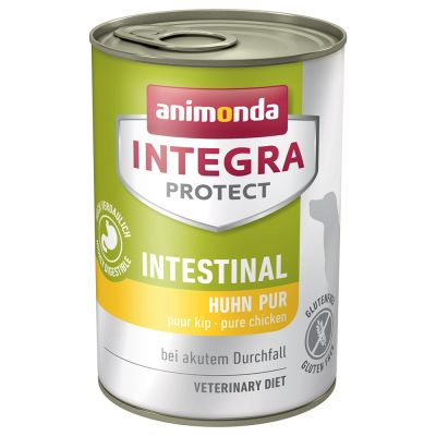 Animonda Integra Protect Intestinal, puszki, 6 x 400 g