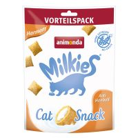 Animonda Milkies 120 g pour chat