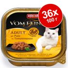 Animonda vom Feinsten Adult NoGrain в сос 36 x 100 г