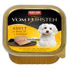 Animonda vom Feinsten Adult s slastnim jedrom 22 x 150 g