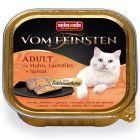 Animonda vom Feinsten Adult sa slasnom jezgrom 6 x 100 g