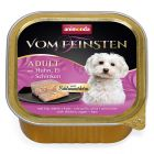 Animonda vom Feinsten Adult sa slasnom jezgrom 22 x 150 g