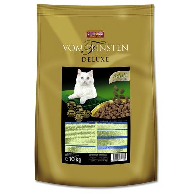 Animonda vom Feinsten Deluxe Adult Forel Kattenvoer
