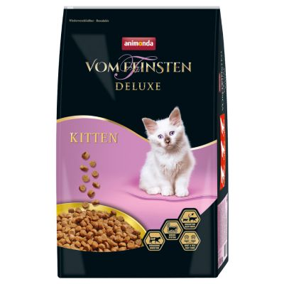 Animonda vom Feinsten Deluxe Kitten
