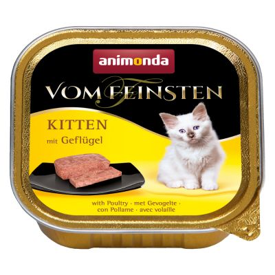 Animonda vom Feinsten Gattini 36 x 100 g