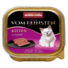 Animonda vom Feinsten Kitten 6 x 100 г