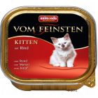 Animonda vom Feinsten Kitten 6 x 100g