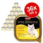 Animonda vom Feinsten Light Sterilized 36 x 100 g