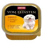Animonda vom Feinsten Menu, 6 x 150 g