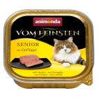 Animonda vom Feinsten Senior Kattenvoer 6 x 100 g