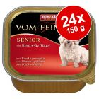 Animonda vom Feinsten Senior, 24 x 150 g