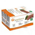 Applaws Cat Paté Multipack 7 x 100 g
