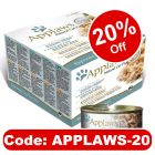 Applaws Cat Cans Mixed Multipacks