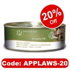 Applaws Cat Food in Jelly – Grain-Free 156g