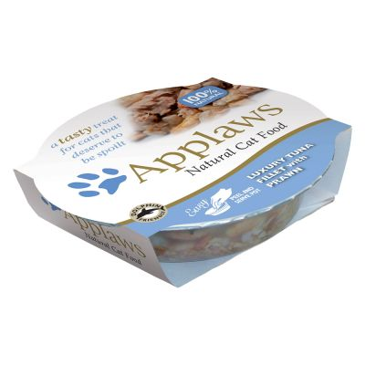 Applaws Cat Pot 20 x 60 g