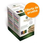 Applaws Cat Pouch en caldo para gatos 12 x 70 g - Pack mixto