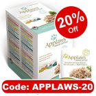 Applaws Cat Pouches Mixed Pack in Jelly 70g