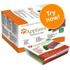 Applaws Cat Pâté Mixed Multipack 7 x 100g