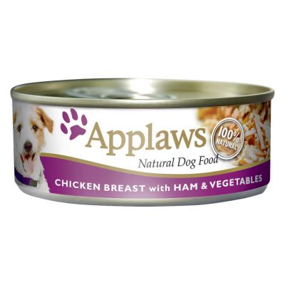 Applaws Dog Food in Broth Saver Pack 24 x 156g