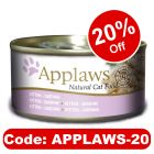 Applaws Kitten Food 70g