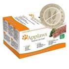 Applaws Pâté Sélection 7 x 100 g