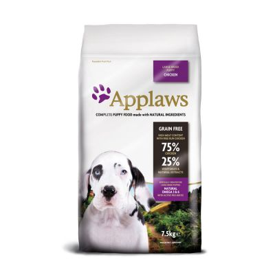 Applaws Puppy Large Breed Chicken Buy Now At Bitiba
