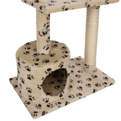 arbre chat entre 1 m et 1 20 m de haut prix. Black Bedroom Furniture Sets. Home Design Ideas
