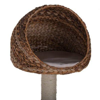 arbre chat karlie banana leaf paradise prix discount. Black Bedroom Furniture Sets. Home Design Ideas