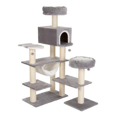 Arbre à chat Maison en pain d épices XXL e22015ba42d2