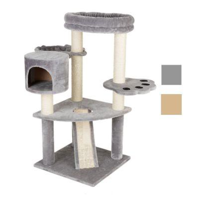 evaluations et avis sur arbre chat tani re d 39 ours. Black Bedroom Furniture Sets. Home Design Ideas