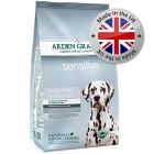 Arden Grange Adult Sensitive - Ocean White Fish & Potato