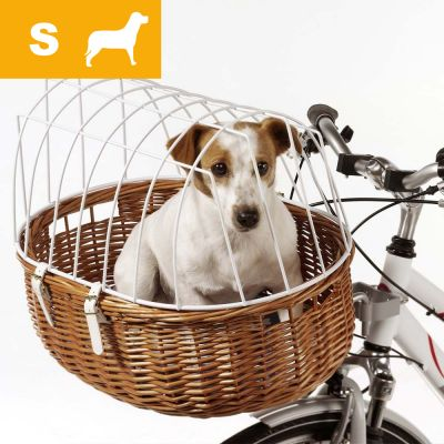 cykelkurv til hund