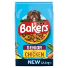 Bakers Senior Rich in Chicken with Country Vegetables