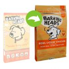 Barking Heads Bowl Lickin' Chicken