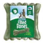 Barkoo Filled Chew Bone – Breath (with Mint)