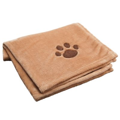 Basic Snuggle Blanket - Beige