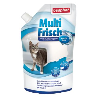 beaphar Multi Fresh for Cat Toilets