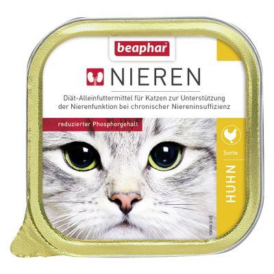 Alimento Umido Per Gatti Beaphar Reni Zooplus