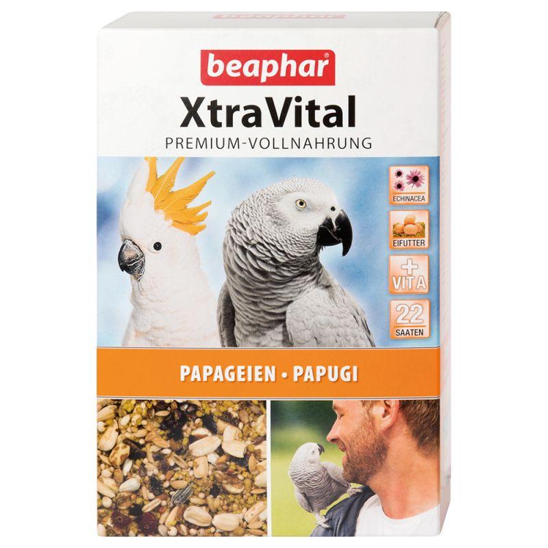 beaphar XtraVital papegojor