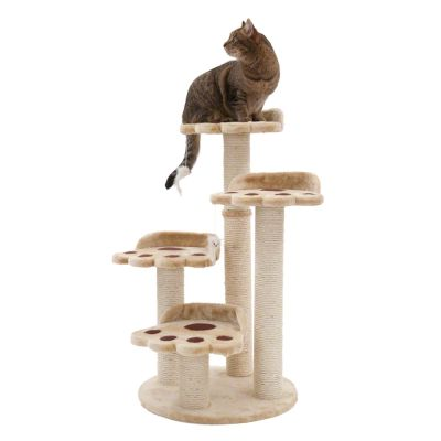 Bear Paw Cat Tree