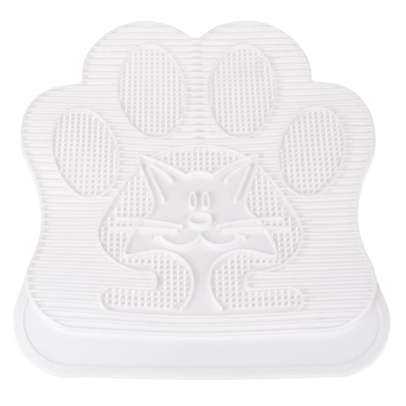 Benita Litter Box Mat