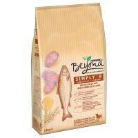 Beyond Simply 9 ricco in Salmone con Avena