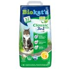 Biokat's Classic Fresh 3in1 Cat Litter